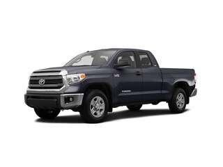 Used 2015 Toyota Tundra SR5 Truck Torrance, CA