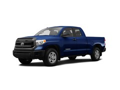 2015 Toyota Tundra SR Truck Double Cab