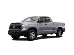 Used 2015 Toyota Tundra SR Truck Double Cab In Corsicana, TX