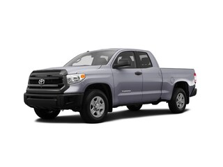 Used vehicles 2015 Toyota Tundra SR Double Cab 4.6L V8 6-Spd AT SR for sale in Peoria, AZ near Phoenix