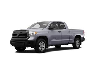 2015 Toyota Tundra Truck Double Cab