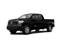 Used  2015 Toyota Tundra Truck Double Cab in Mt. Pleasant WI