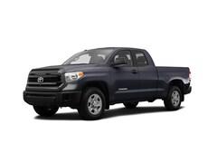 Certified 2015 Toyota Tundra Truck Double Cab Mamaroneck NY