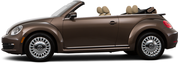 2015 Volkswagen Beetle Convertible Incentives Specials