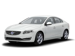 Used 2015 Volvo S60 T5 Premier Plus Sedan YV1612TC5F1306911 in Cincinnati, OH