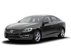 Used 2015 Volvo S60 T5 Drive-E Premier Plus Sedan near Atlanta