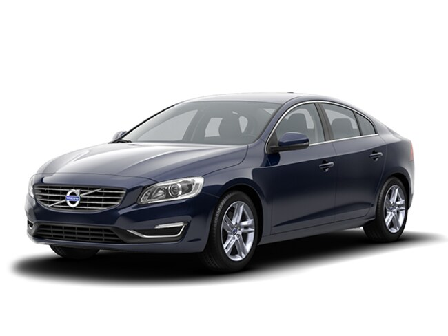 New 2015 Volvo S60 T5 Drive-E Premier Plus Sedan in Anchorage, AK