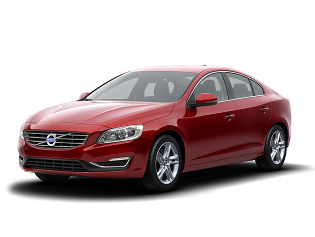 Used 2015 Volvo S60 T5 Drive-E Premier Plus Sedan San Francisco Bay Area