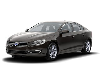 Used 2015 Volvo S60 T5 Drive-E Premier Sedan for sale near Chicago IL at Patrick Volvo
