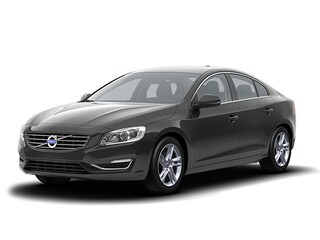 Used 2015 Volvo S60 T5 Premier Sedan for sale in Dayton, OH