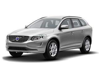 Used 2015 Volvo XC60 T5 Drive-E Platinum SUV YV440MDD7F2616486 for sale in Jackson, MS