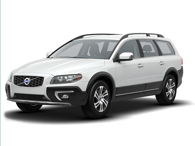 Search for a New Volvo XC70 in Fresno, CA