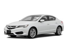 Used 2016 Acura ILX 2.4L Sedan 19UDE2F38GA000270 for sale near you in Culver City, CA