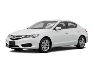 New 2016 Acura ILX 4dr Sdn Sedan
