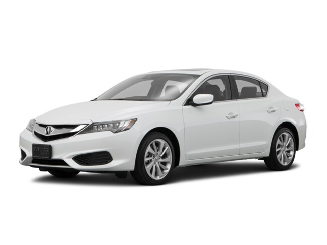 Used 2016 Acura ILX 2.4L Sedan Macon, GA