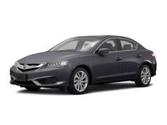 2016 Acura ILX 2.4L Leather,Sunroof Sedan