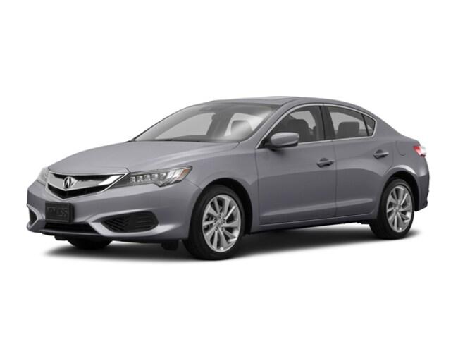 2016 Acura ILX Base Sedan