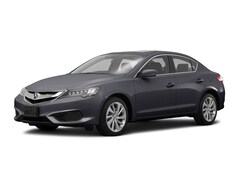 2016 Acura ILX 2.4L w/Premium Package Sedan