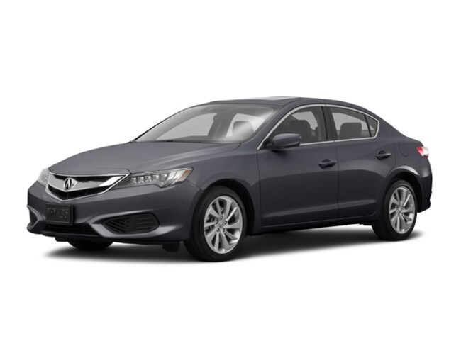 2016 Acura ILX with Premium Package Sedan
