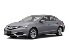 Certified Pre-Owned 2016 Acura ILX 2.4L Sedan