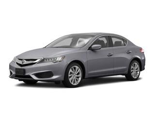 2016 Acura ILX 2.4L w/Premium Package (A8) Sedan