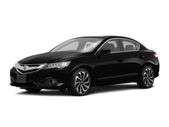 2016 Acura ILX 2.4L w/Technology Plus & A-Spec Packages Sedan