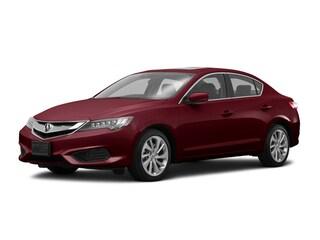 2016 Acura ILX w/Tech Sedan