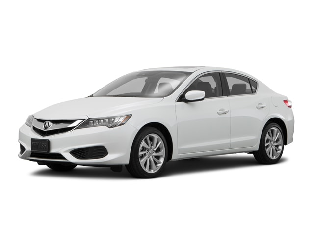 2016 Acura ILX 2.4L w/Technology Plus Package Sedan