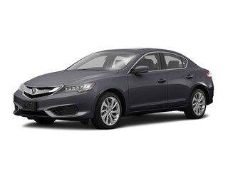 Used 2016 Acura ILX 2.4L w/Technology Plus Package (A8) Sedan Medford, OR