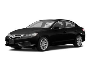 2016 Acura ILX 2.4L w/AcuraWatch Plus Package Sedan