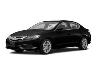 2016 Acura ILX 2.4L w/AcuraWatch Plus Package (A8) Sedan