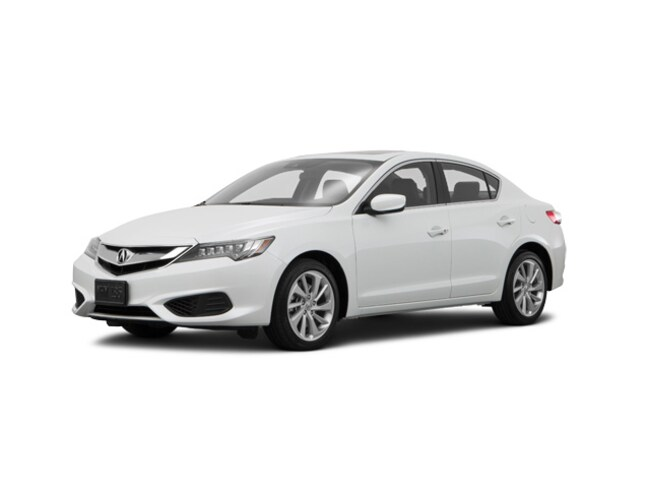 2016 Acura ILX Technology No Accident| Navigation| Remote Start Sedan