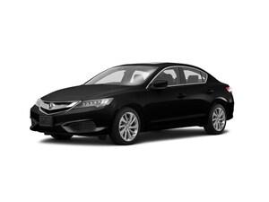 2016 Acura ILX Base w/Premium Package