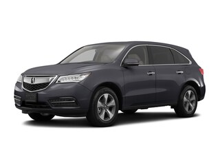 2016 Acura MDX SUV Las Cruces, NM