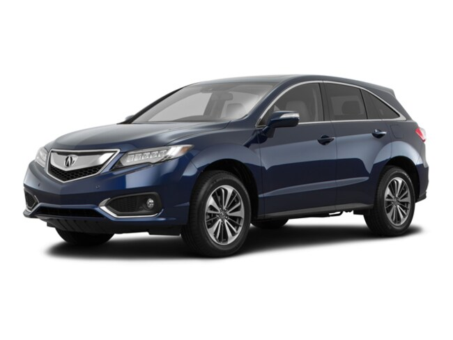 Used Acura RDX JTBHGL For Sale In Houston TX - Houston acura dealerships