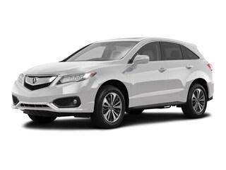 2016 Acura RDX Base w/Advance Package A6 SUV