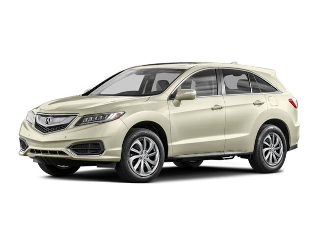 Used Acura RDX For Sale Thornhill ON - Acura rdx remote start