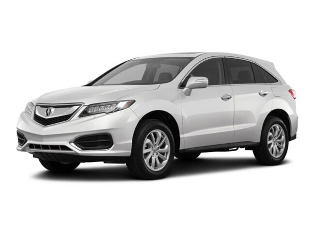 2016 Used Acura RDX For Sale | Ocala FL | AT8297B