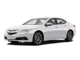 Used 2016 Acura TLX Base (DCT) Sedan for sale in Charlotte, NC