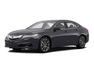 Used 2016 Acura TLX Base (DCT) Sedan D4130CX for Sale in Centerville, OH, at Superior Acura of Dayton