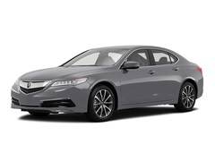 Used 2016 Acura TLX V6 Tech Sedan Atlanta