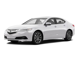 Used 2016 Acura TLX Tech Sedan in Boston, MA