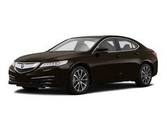 Used 2016 Acura TLX 2.4L Sedan in Attleboro, MA