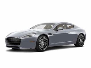 2016 Aston Martin Rapide S Car