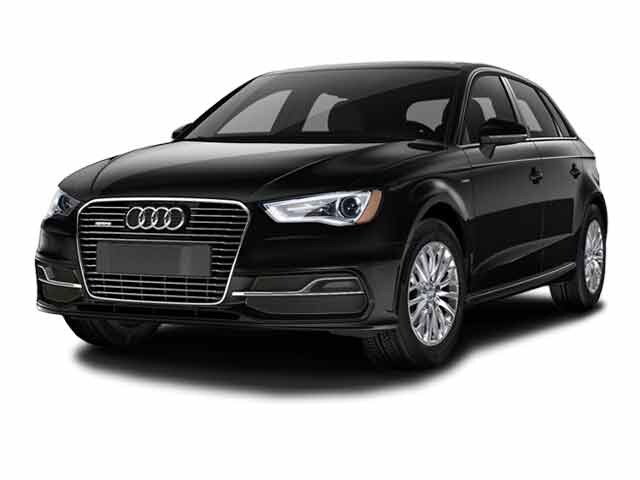 Used 2016 Audi A3 e-tron 1.4T Premium Plus Sportback U3694 for sale in Burlington Vermont