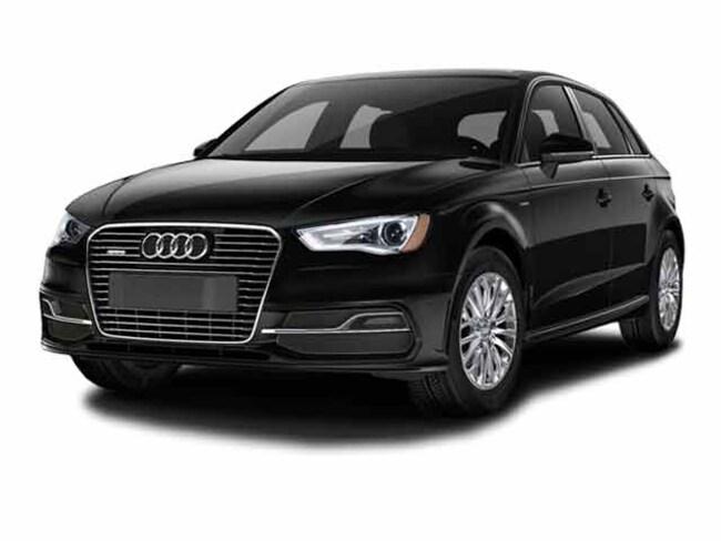 Used 2016 Audi A3 e-Tron Premium Plus Premium Plus San Francisco