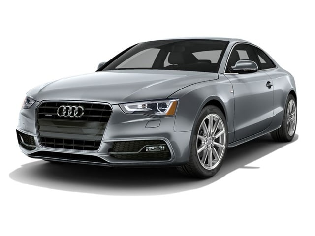 2016 Audi A5 Coupe Johnston