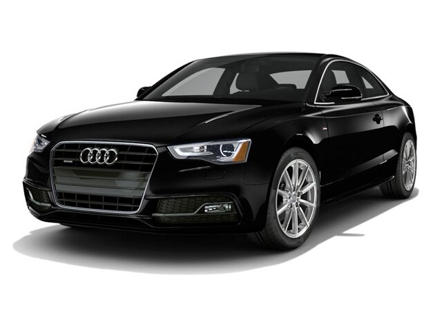 Pre Owned 2016 Audi A5 2.0T Premium Plus Coupe in Greenville, NC