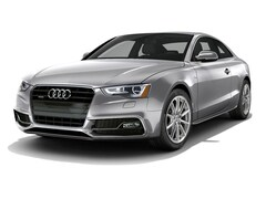 Used 2016 Audi A5 2.0T Premium Coupe For Sale In Carrollton, TX