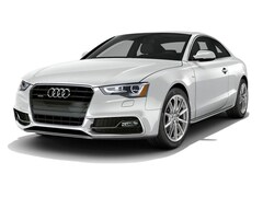 Used 2016 Audi A5 Premium Plus 2dr Cpe Auto Coupe for sale in Las Vegas